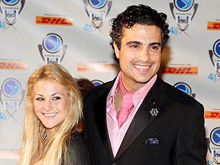 Jaime Camil y su actual novia Ilithya Manzanilla