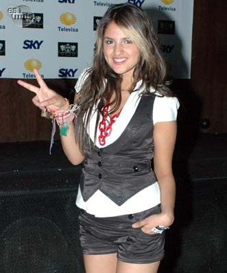 Eiza González lola erase una vez