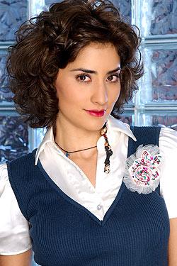 Paola Núñez es Elissa Montero en Mientras Haya vida
