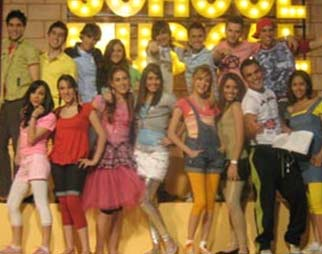 Disney High School Musical La Selección