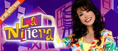 La niñera tv azteca