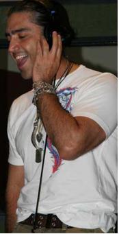 Alejandro Ferandez