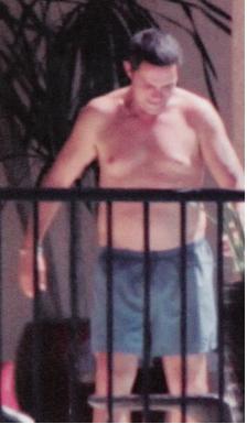 Ajelandro Sanz gordo