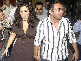 Angelica Vale y Alejandro Ibarra