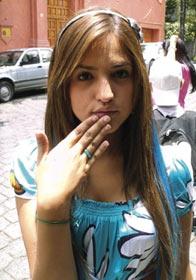 Eiza Gonzalez lola