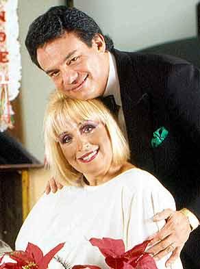 Jose Jose y Anel