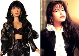Selena Muñeca Doll