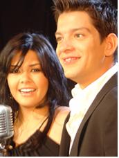 Yuridia y Yahir