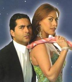 Venesa Guzman de Amor mío