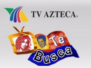 tv azteca te busca