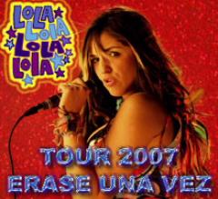 Lola TOur 2007 eiza