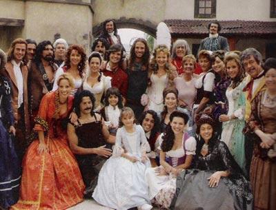 Pasion telenovela archivos tv y espect culos for Espectaculos recientes de televisa