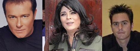 Victoria Ruffo Peniche Telemundo