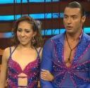 Latin Lover y Mariana