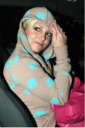 Britney Spears pasará Navidad con sus hijos