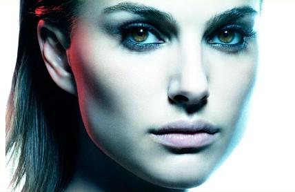 Natalie Portman en la revista Time