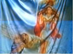Tunica de Niurka Paulina Rubio humillada frente a Thalia