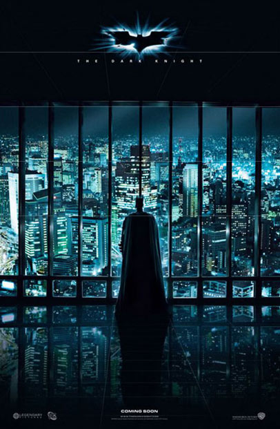 Batman the Dark knight