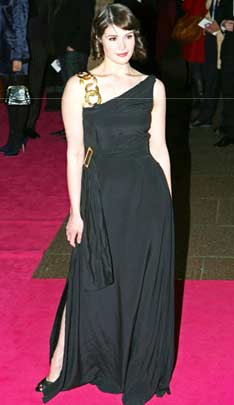 Gemma Arterton nueva chica Bond