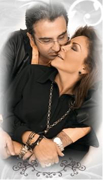 La boda de Mara Patricia y Vicente Fernández Jr. se transmitirá por Internet
