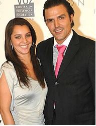 Sara Maldonado y Billy Rovzar se casaron