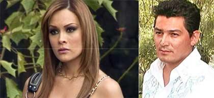 Tania Vázquez está saliendo con José Manuel Figueroa