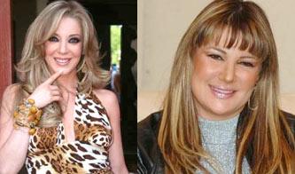 Alejandro Ávalos asegura que Edith González es más grande que ella
