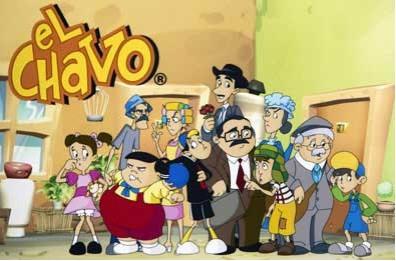 El Chavo animado album