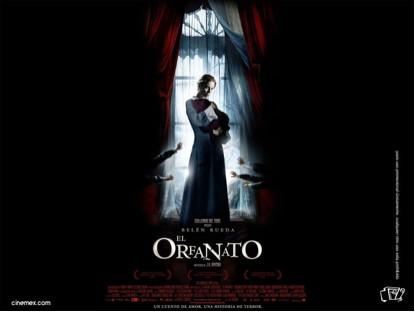 El Orfanato Guillermo del Toro