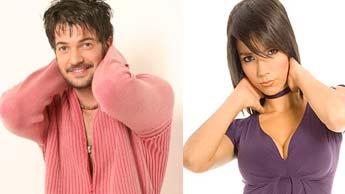 Fernando del Solar e Ivette Hernández terminaron