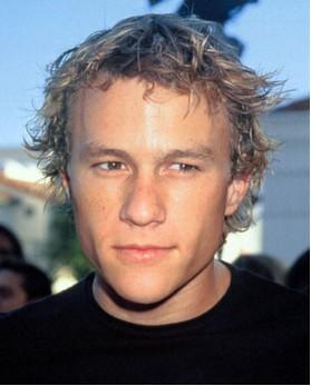 El actor Heath Ledger fue encontrado muerto