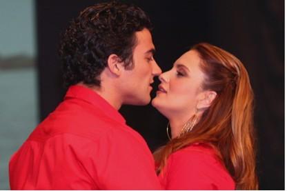 Surgen rumores de romance entre Mariana Seoane y José Luis Reséndez