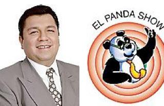 Panda Zambrano en el Panda show