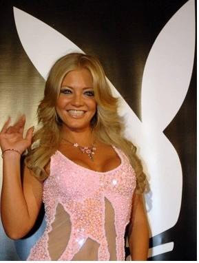 Paola Durante Playboy