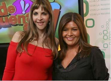 Martha Figueroa y Shanik