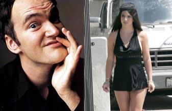 Tarantino Britney
