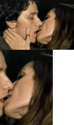 Angelina Kiss