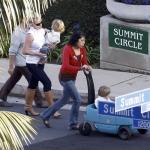 Fotos Britney Spears se reencuentra después de dos meses