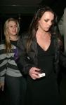 Britney Spears en Shu Sushi