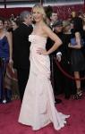 Cameron Diaz a su llegada a Los Premios Oscar
