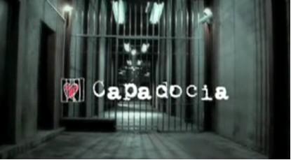 Capadocia  HBO