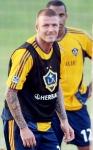 Fotos David Beckham en Hawaii