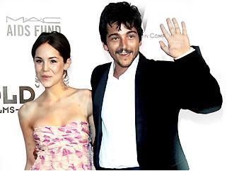 Diego Luna y Camila Sodi se casaron