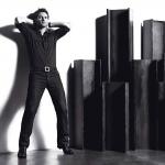 Eric Bana en la Revista GQ