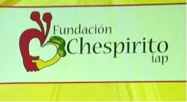 Chespirito ya tiene una fundación para ayudar a los niños