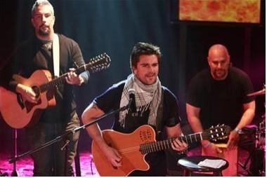 Juanes en concierto 40 principales