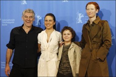 Kate del Castillo en Berlinale Julia