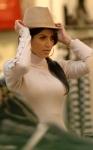 Kim Kardashian con una curvas increíbles