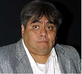 Miguel Galván La tartamuda