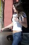 Miley Cyrus finalizando su nuevo disco fotos